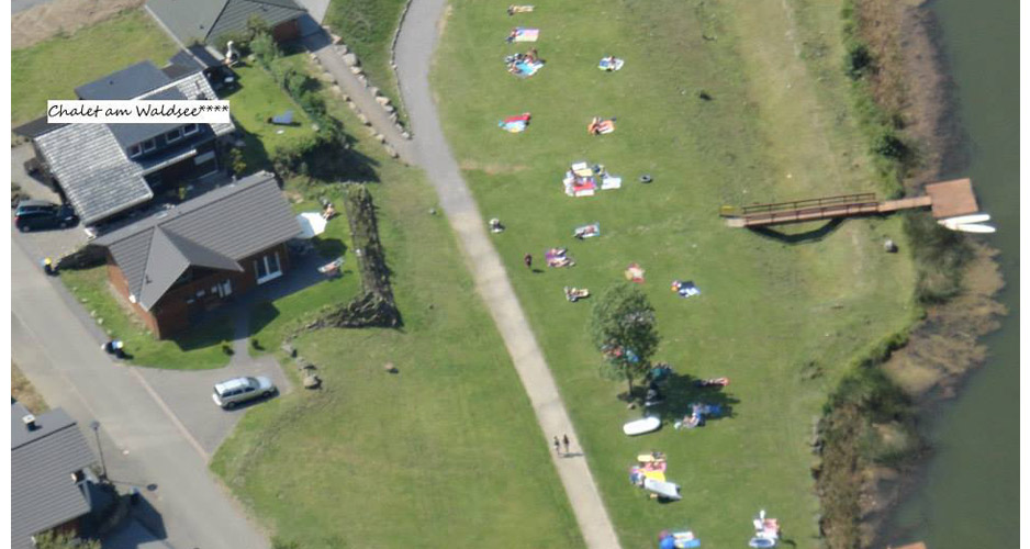 Chalet-am-Waldsee-view-from-plane